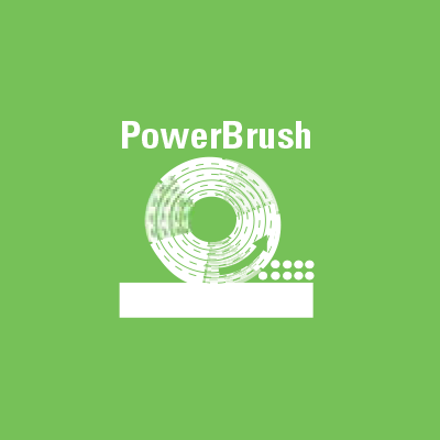 Power Brush 超強主刷 IPC掃地機特性系統